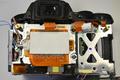 Prestavba DSLR na chladenú astrokameru - Chladenie