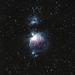 Veľká hmlovina v Orione