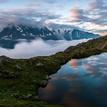 Dream of Mont Blanc