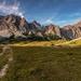 Landscape Hobbits