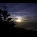 Západ slnka na Tlstej