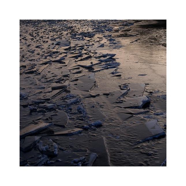 Neklidné vody