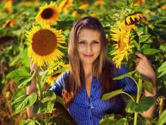 slnečnicová