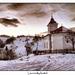Lačnovský kostol