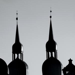 Veže Kostola