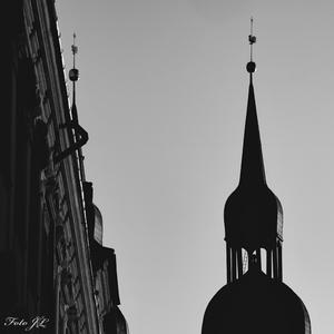 Veža Kostola Sv.Mikuláša
