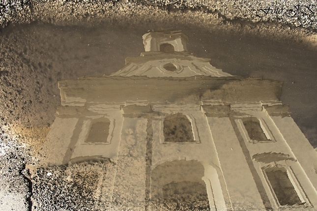 Kostol sv. Anny Trnava