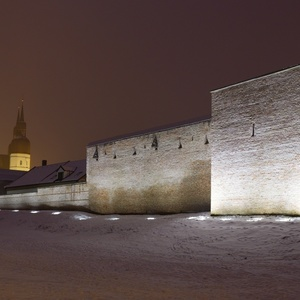 Trnava(hradby)