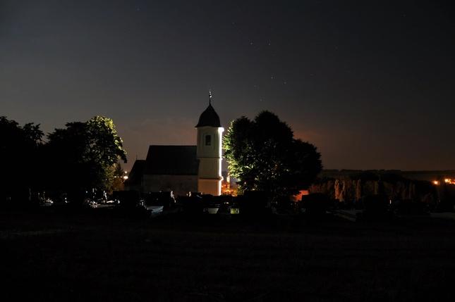 Nočná Rotunda