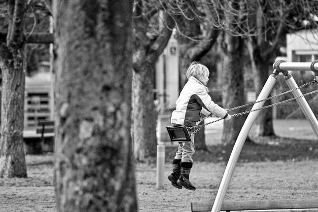 Detský život