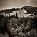 ...castle...