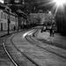 svetlo v uliciach