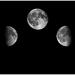 Fázy Mesiaca