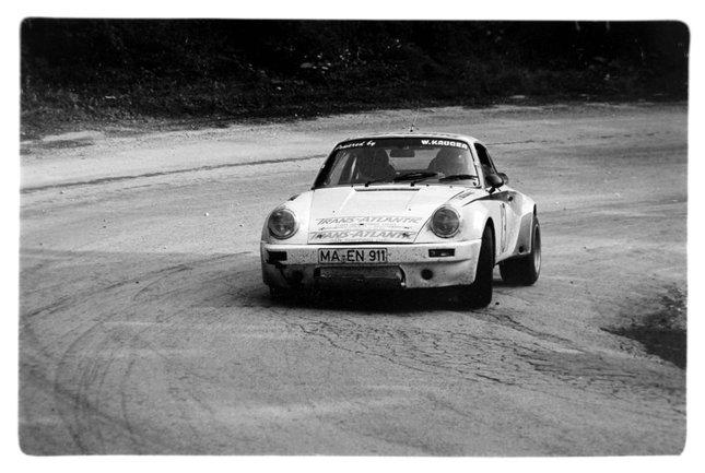 Rallye Tríbeč
