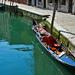 gondola na Rio di San Trovaso