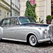Rolls-Royce Silver Cloud I 1959