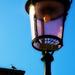 darček z Benátok pre lampofila