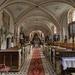 Kostol z 13 storočia. Grodek