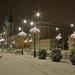 Moje mesto v zime