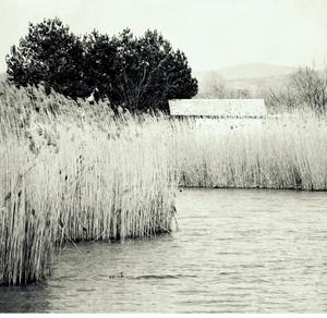 rybárova chatka