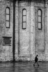 Kremlin palace walk