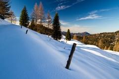 Tirolská zima