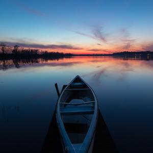 - moment of stillness -