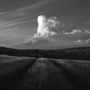 Explózia oblohy