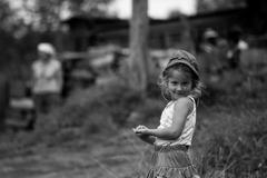 Tajomstvo kamčatského dievčatka