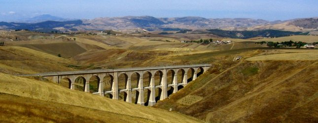 sicilian bridge