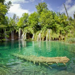 Plitvické jazerá