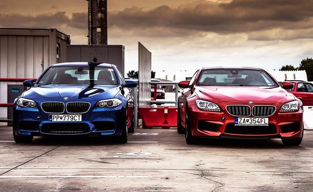 BMW /// M Power