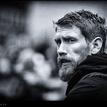 Dublin street portrait...