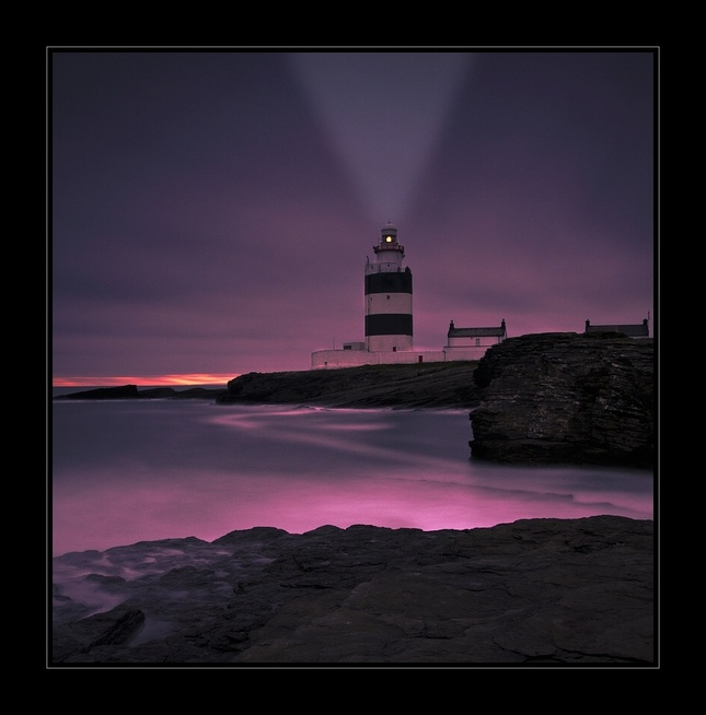 Hook Head Lighthouse... II.