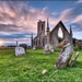 Ballinafagh church II.