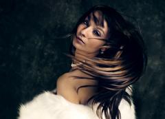 .... vítr ve vlasech ...