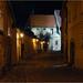 Svätá ulička