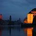 Zaplava v Passau