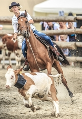 Hodkovce Rodeo 2013