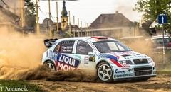 Rally Prešov 2014