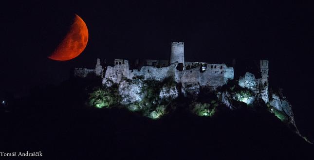 spišssky mesiac