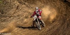 motocross Široké