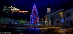Vianoce z pod Spišskeho hradu