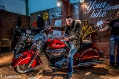 Incheba výstava motoriek 2014