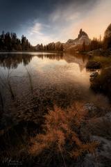 Lago di Crada