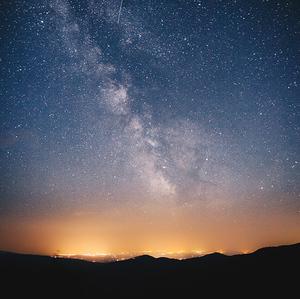 Magicka noc na Kameni