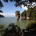 James Bond Island-Thailand