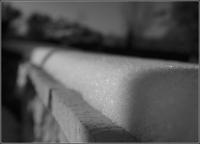 Nekonečný sneh