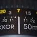 Nikkor 50 mm/1,8