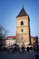 Urbanova veža